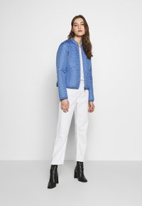 Taifun - OUTDOOR - Summer jacket - cornflower blue - 1