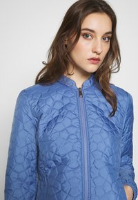 Taifun - OUTDOOR - Summer jacket - cornflower blue - 3
