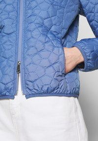 Taifun - OUTDOOR - Summer jacket - cornflower blue - 5