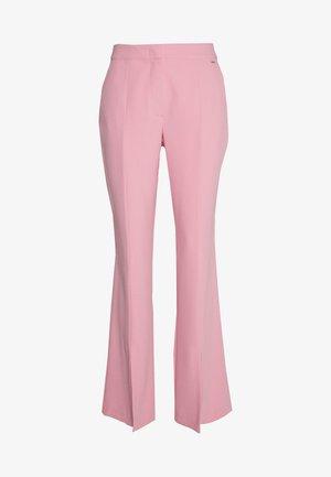 FREIZEIT - Trousers - pink sugar