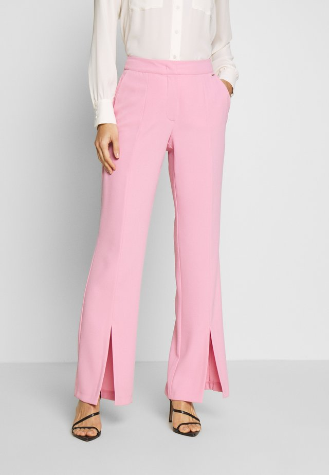 FREIZEIT - Trousers - pink sugar