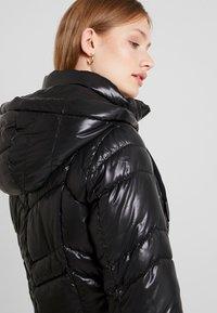 Taifun - MANTEL - Winter coat - black - 4