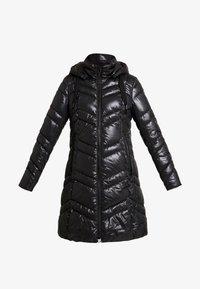 Taifun - MANTEL - Winter coat - black - 5