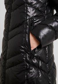 Taifun - MANTEL - Winter coat - black - 6