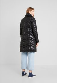 Taifun - MANTEL - Winter coat - black - 3