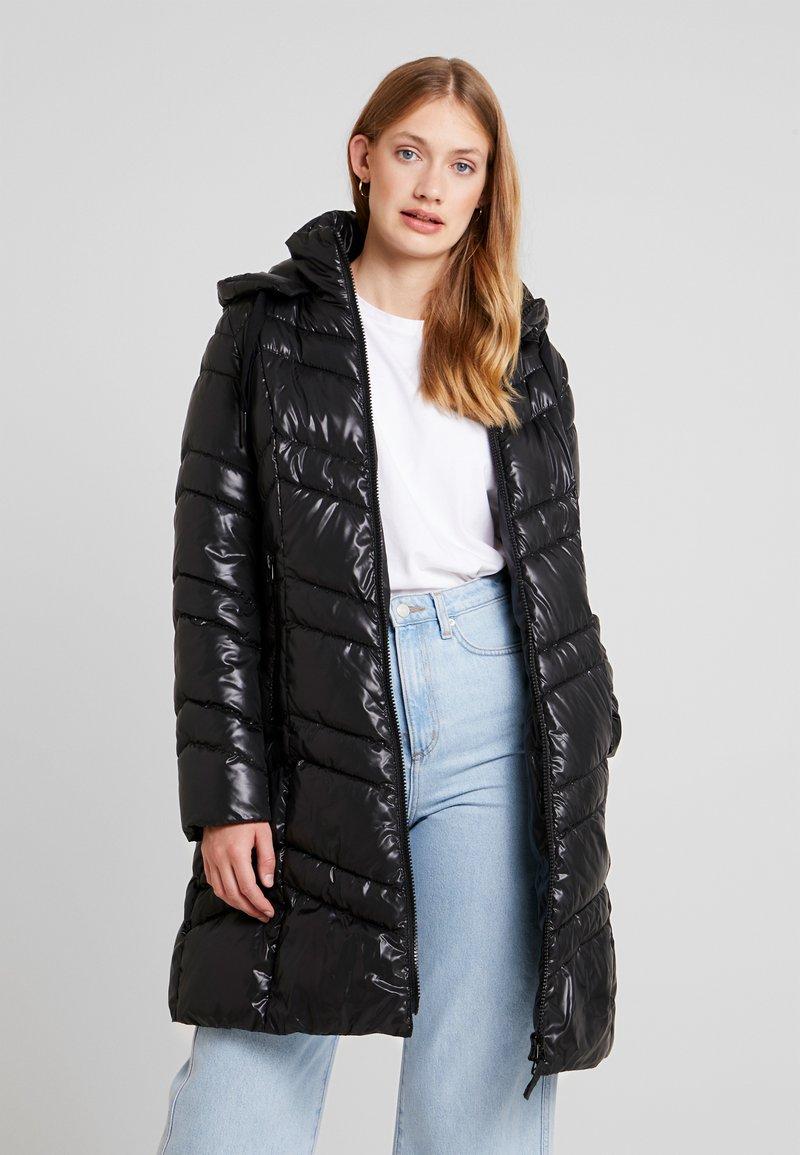 Taifun - MANTEL - Winter coat - black