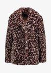 Taifun - OUTDOORJACKE - Winter jacket - camel