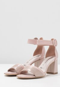 Tamaris - Sandals - powder - 4