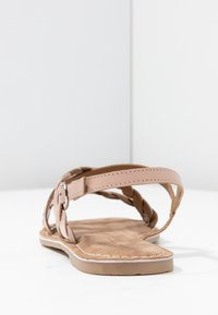 Tamaris - Sandals - rose - 5