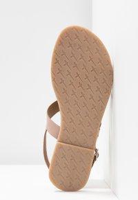 Tamaris - Sandals - rose - 6