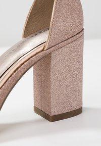 Tamaris - High Heel Sandalette - rose glam - 2