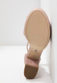 Tamaris - High Heel Sandalette - rose glam - 6