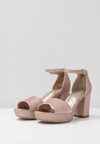 Tamaris - High Heel Sandalette - rose glam - 4