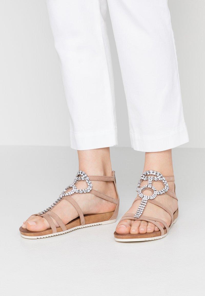 Tamaris - Sandals - rose