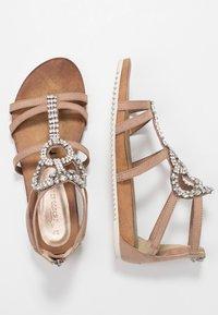 Tamaris - Sandals - rose - 3