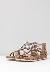 Tamaris - Sandals - rose - 4