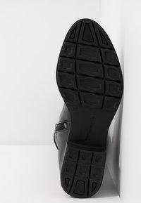 Tamaris - Vysoká obuv - black - 6