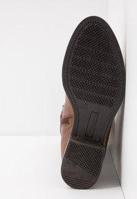 Tamaris - Boots - muscat - 6