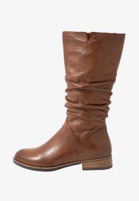 Tamaris - Boots - muscat - 1