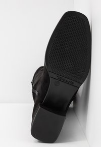 Tamaris - Høye støvler - black - 6