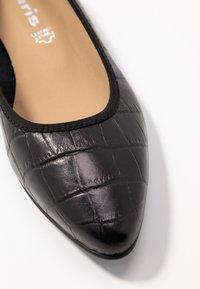 Tamaris - Ballerinat - black - 2