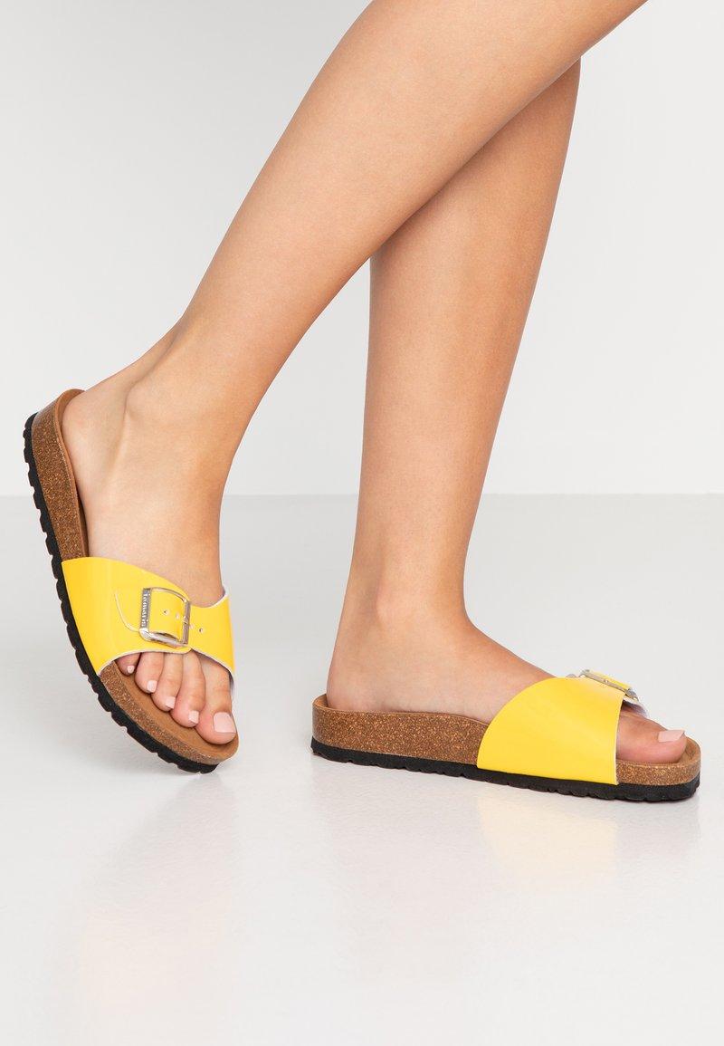 Tamaris - Pantofole - sun