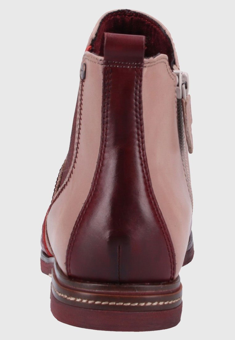 Boots Tamaris À TalonsShell TalonsShell Boots Tamaris Comb À wOn0kNZ8PX