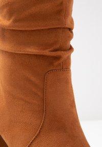 Tamaris - Boots - nut - 2