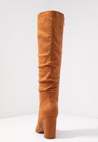Tamaris - Boots - nut - 5