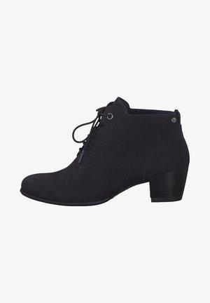 Boots à talons - blue