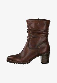 Tamaris - Korte laarzen - brown - 1