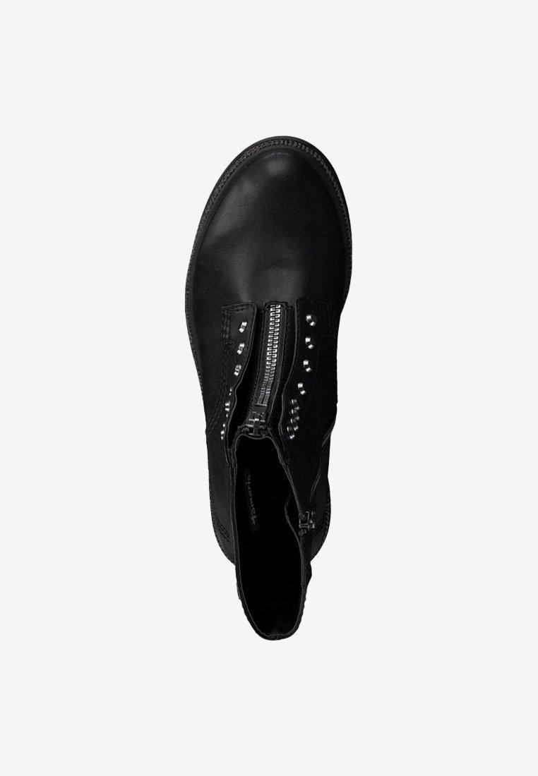 Tamaris Bottines black