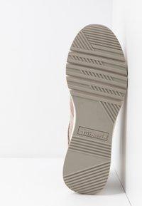 Tamaris - Sneaker low - taupe - 6