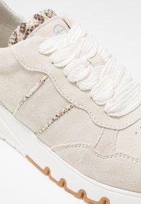Tamaris - Sneakers laag - ivory - 2