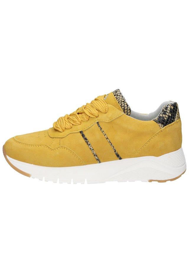 Sneakers laag - sun comb 687