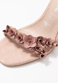 Tamaris - High heeled sandals - old rose - 2