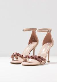 Tamaris - High heeled sandals - old rose - 4