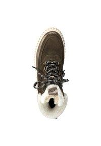Tamaris - Winter boots - forest comb - 1