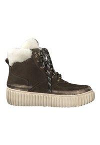 Tamaris - Winter boots - forest comb - 4