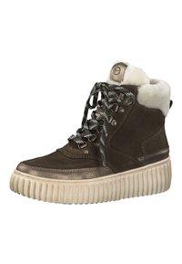 Tamaris - Winter boots - forest comb - 2