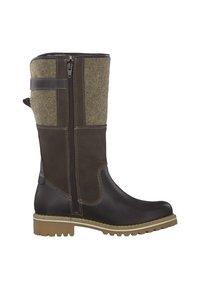 Tamaris - Snowboots  - brown - 4