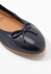 Tamaris - Ballet pumps - navy - 2