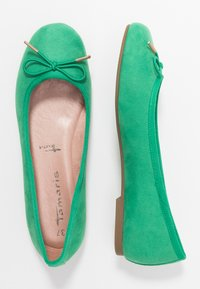 Tamaris - Ballerina - emerald - 3