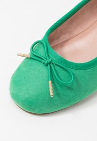 Tamaris - Ballerina - emerald - 2