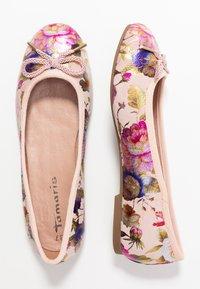 Tamaris - Ballerina's - rose - 3