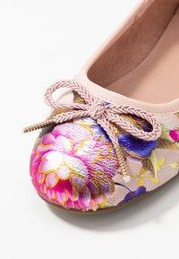 Tamaris - Ballet pumps - rose - 2