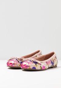 Tamaris - Ballet pumps - rose - 4