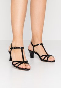 Tamaris - Sandals - black - 0