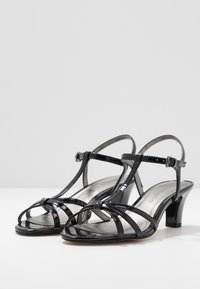 Tamaris - Sandals - black - 4