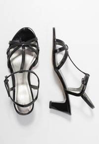 Tamaris - Sandals - black - 3